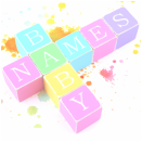 BABY NAMES FROM SURNAMES FROM FIRST NAMES (PATRONYMIC / MATRONYMIC)